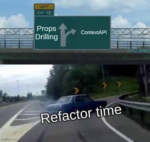 refactor